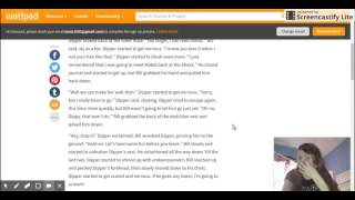 BillDip wattpad fanfiction