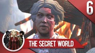INVESTIGATING LADY MARGARET! - The Secret World Let's Play 6