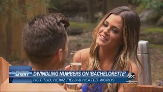 The Bachelorette Recap | JoJo Eliminates Four Bachelors | Season 12 Episode 4