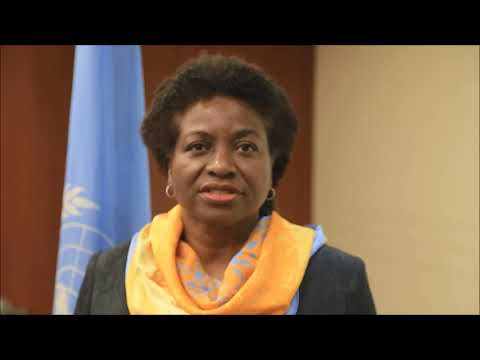 Commit to ending gender-based violence by 2030: UNFPA Executive Director