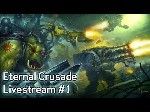 Livestream - Episode 1