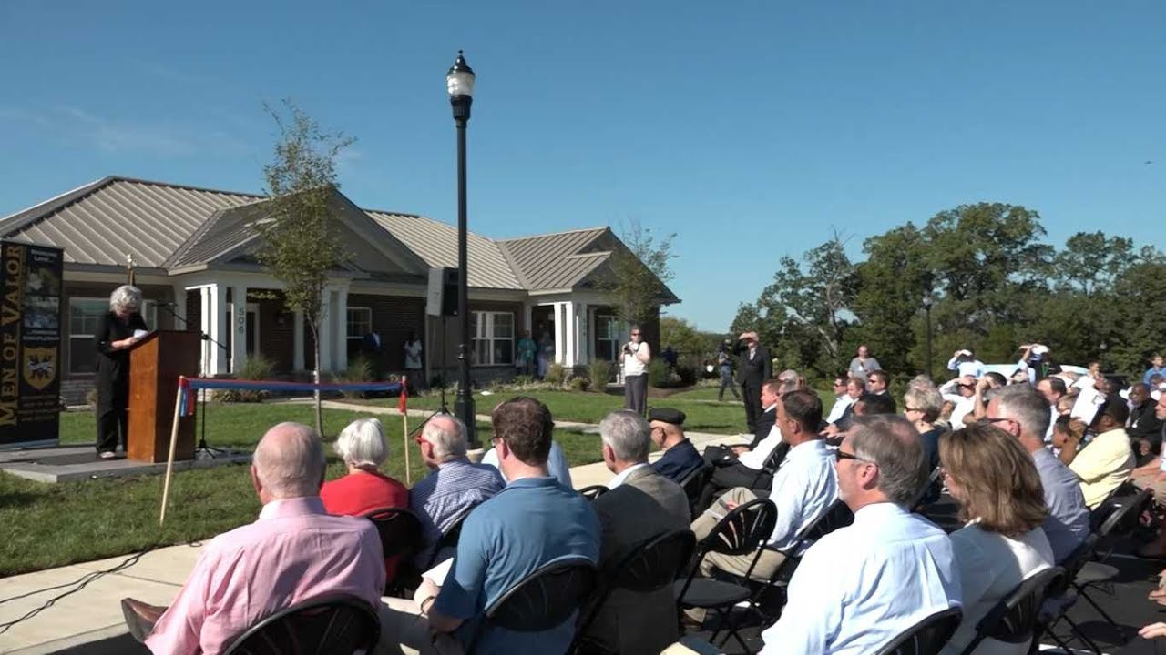 Valor Ridge Ribbon Cutting Highlights