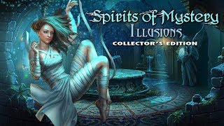 Spirits of Mystery: Illusions Collector's Edition video