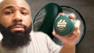 Proraso Sapone Green Shaving Cream | Test Review