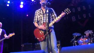 The Toadies - Doll Skin LIVE Chicago 2012 HOB
