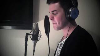 Gavin Beach - Water and a Flame (Daniel Merriweather/Adele Cover)