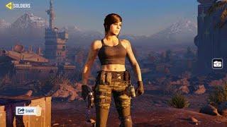 Call of Duty Mobile | Mara - Valkyrie