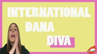 DANA INTERNATIONAL - 'DIVA' // 1998 EUROVISION WINNER | REACTION