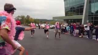 See Doc Run--High Heel Race For Making Strides