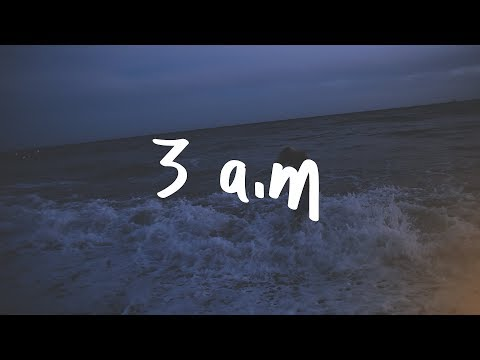 Finding Hope - 3:00 AM (Lyric Video) letöltés