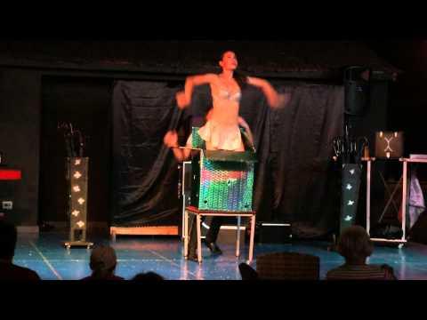 Ximo Magic Show