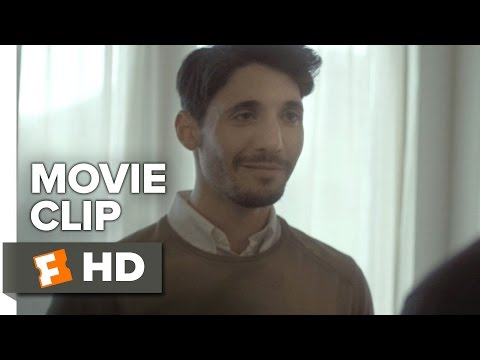 New Movie Clip for Autumn Lights
