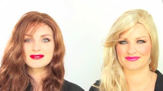Death Becomes Her Tutorial