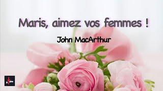 MARIS, AIMEZ VOS FEMMES !