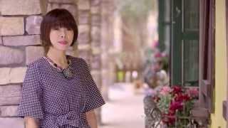 曾心梅-你的出現【官方完整MV版】