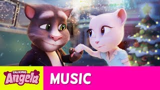🎵💖 Music Video by Tom and Angela - Stand by me (Holiday Edition)