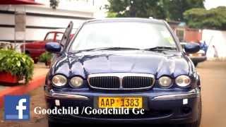 Goodchild -  Arikundinyepera [Official Music Video]