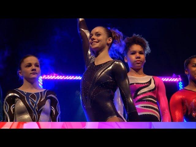 2014 European Artistic Championships - BGtv Exclusive