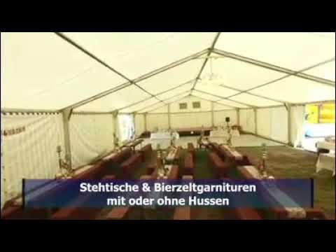 Veranstaltungsgelände Location Zeltverleih Schmid Festzelt Zeltboden Stuhlverleih Toilettenwagen