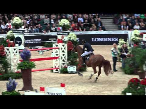 Emerald - Final round World Cup Final Gothenburg