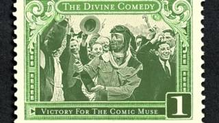 Party Fears Two - The Divine Comedy