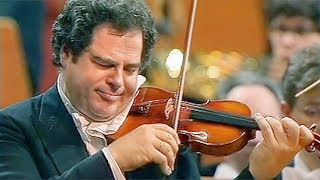 Brahms: Violin Concerto / Perlman · Barenboim · Berliner Philharmoniker