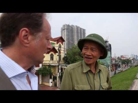 European Climate Diplomacy Week in Vietnam