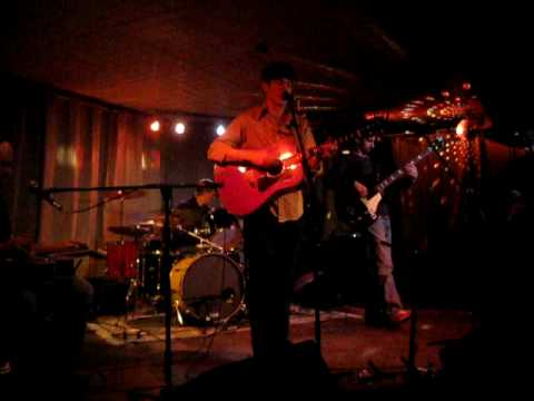 """Patina - Live from Portland - """"Back To The Well"""""""