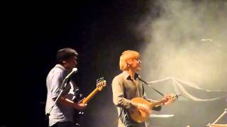 Johnny Flynn - Cold Bread (Live @ The Hammersmith Apollo)
