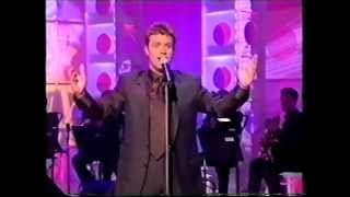 Michael Ball - Oh What a Circus