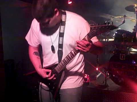 Descend Factor Evil Dreams Live Babylon Sep 4th, 2010.mp4