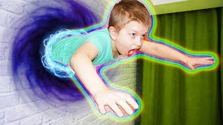 Матвей НЕ ХОЧЕТ делать УРОКИ!!! | СБЕЖАЛ на БАТУТЫ! | Видео для детей Video For Kids Матвей Котофей