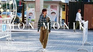Mon Monik - ทำได้ไง | How [Behind The Scenes Photoshoot]