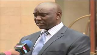 BUSINESS TODAY: Carol Nderi on revenue allocation and dispute resolution in Nyeri, 10th August 2016