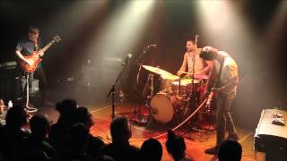 All Them Witches Live At AB   Ancienne Belgique (Full Show)