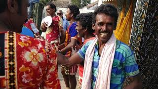 My Village Special Traditional Dance (thappedagullu)