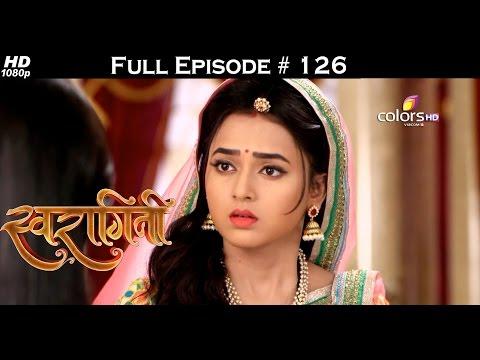Swaragini - 24th August 2015 - स्वरागिनी - Full Episode (HD)