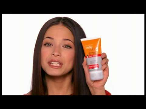 Neutrogena Commercial