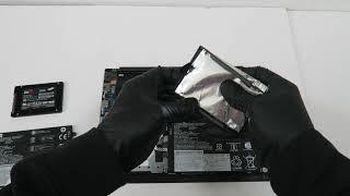 lenovo thinkpad e480 ssd upgrade - Thủ thuật máy tính - Chia sẽ kinh