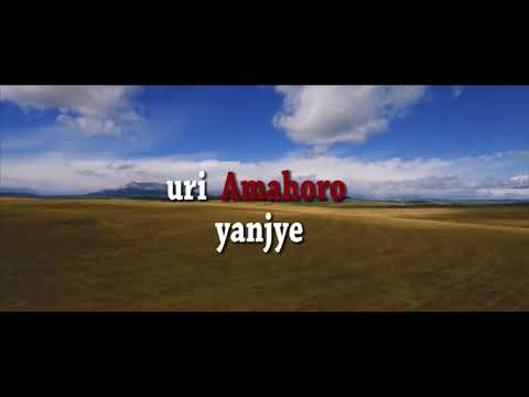 My Hero By Safi Madiba (Official Lyrics Video 2018) Mp3