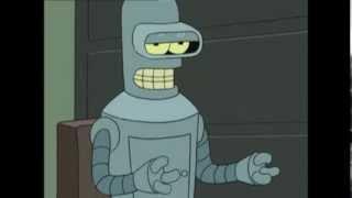 Io Sono Bender. Prego Inserire Floppino.