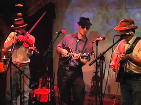 Brown Chicken Brown Cow String Band @ Mystic Hot Springs ~ The Pendulum