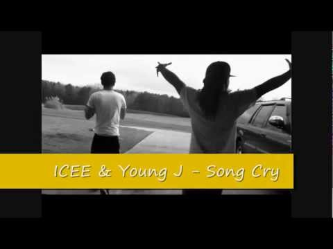 ICEE & Young J - Song Cry _Remix