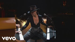 Alicia Keys - Songs I Wish I Wrote (LIVE at the 61st GRAMMYs)