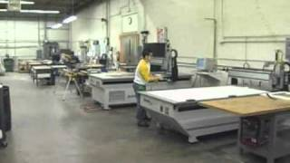 CNC Routers from Techno CNC - Get a $1,000 Discount On Your Purchase!