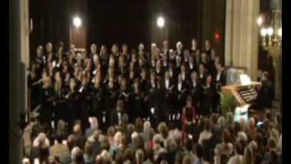 DURUFLE Requiem. Christian Ciuca, direction. Jean-Paul Imbert, orgue