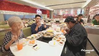 [ LIVE ] พาแม่มากิน Sukishi เนื่องในวันแม่ | SUKISHI | PEACH EAT LAEK