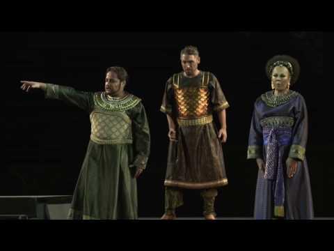 Rossini, Mosè Finale III