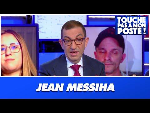 Jean Messiha réagit à l'allocution du Président Emmanuel Macron