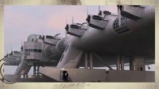 СИА №23 Самолеты Калинина